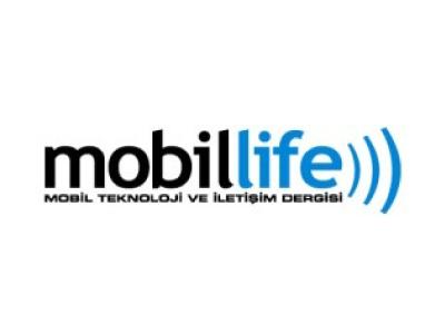 Mobillife Dergisi
